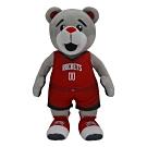 NBA 吉祥物娃娃 火箭隊
