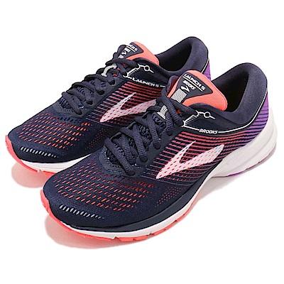 BROOKS 慢跑鞋 Launch 5 女鞋