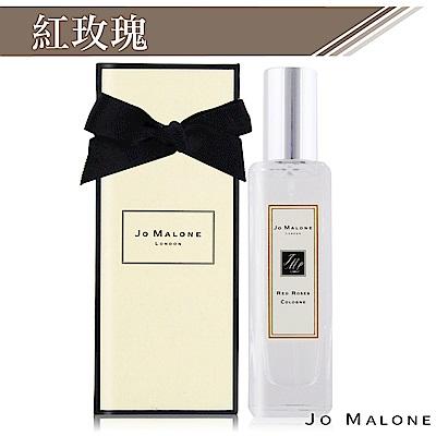 Jo Malone 紅玫瑰香水30ml-國際航空版