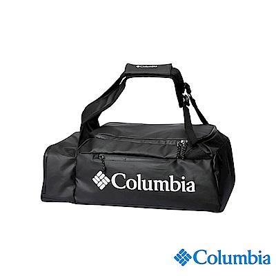 Columbia 哥倫比亞 中性-兩用後背包-深灰 UUU00610DYFDS