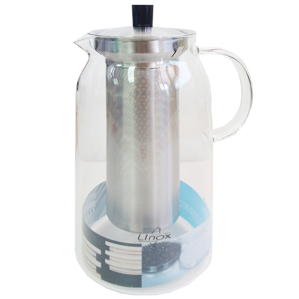 Modern花茶壺1200ml