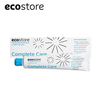 ecostore_純淨全效牙膏100g