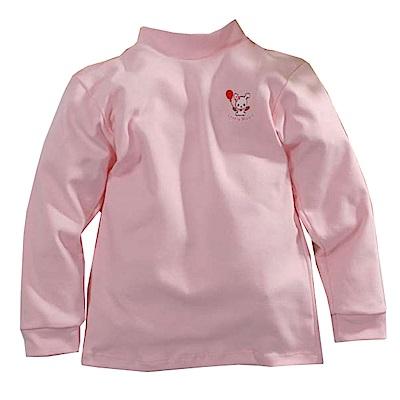 超彈性抗菌防臭高領衛生衣 k60892 魔法Baby