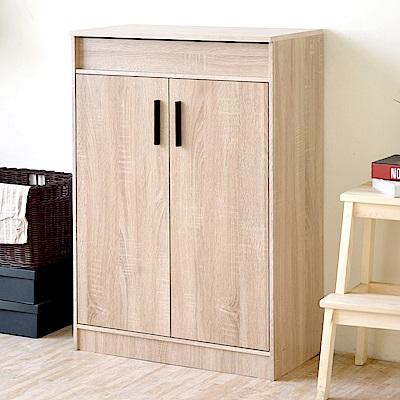 《HOPMA》DIY巧收掀蓋式收納鞋櫃-寬60 x深33.5 x高90cm