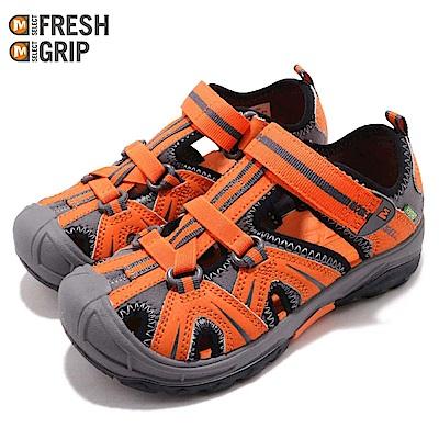 Merrell 涼拖鞋 Hydro 防水 透氣 童鞋