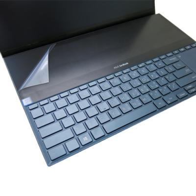EZstick ASUS UX581 UX581GV 延伸觸控螢幕 Bar 螢幕保護貼