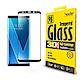【hoda】Samsung Note8 3D全曲面滿版9H鋼化玻璃保護貼 product thumbnail 1