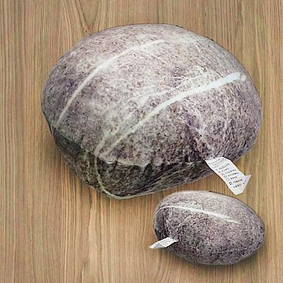 La Veda 鵝卵石造型抱枕-多款可選