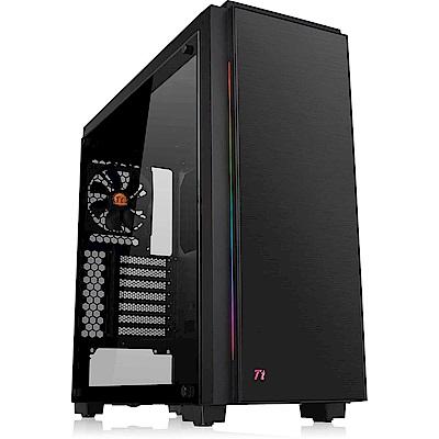 技嘉B360平台[衝擊劍痕]i7六核GTX1050獨顯電玩機