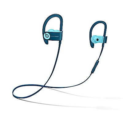 Beats PowerBeats 3 Wireless 運動藍牙耳機(POP特別版)