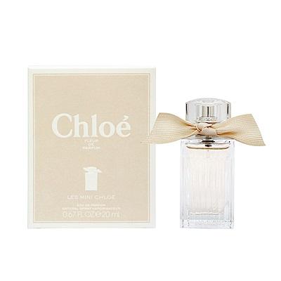 Chloe 玫瑰之心女性淡香精20ml
