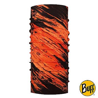 《BUFF》Plus經典頭巾-火焰風暴 BF117908-203