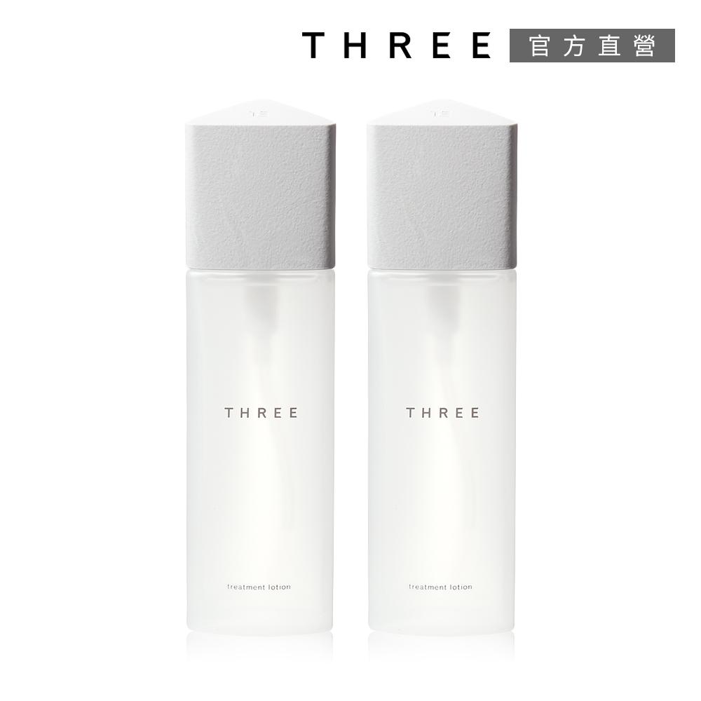 買1送1▼(即期品)THREE 肌能水凝露125mL●效期至2021/08