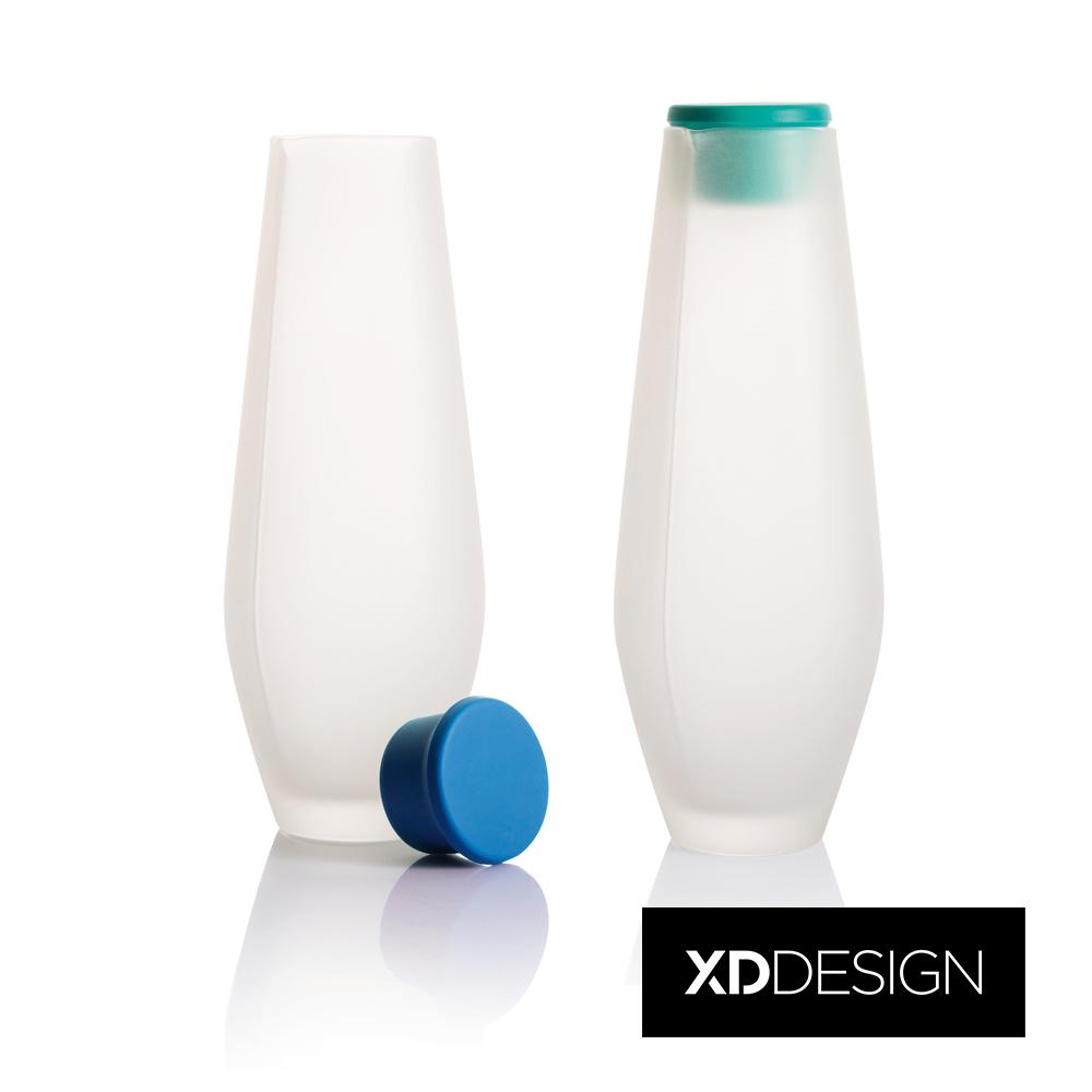 XDDESIGN 卡拉夫冷水瓶 1L