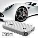 IWO台灣艾沃BOX-9S 7500mAh 超級悍馬救車行動電源-簡約白 product thumbnail 1