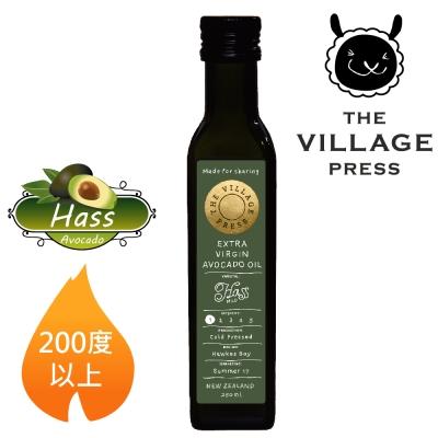 壽滿趣 紐西蘭廚神系列 頂級冷壓初榨黃金酪梨油(250ml)