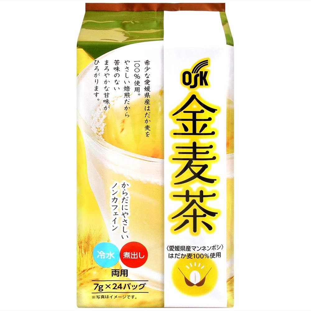 小谷穀物 OSK金麥茶 (168g)