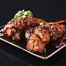 約克街肉舖川式椒麻干燒豬腳1包  (500g+-10%/包)