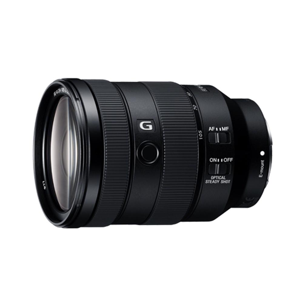 【快】SONY FE 24-105mm F4 G OSS 標準變焦鏡頭*(平輸)