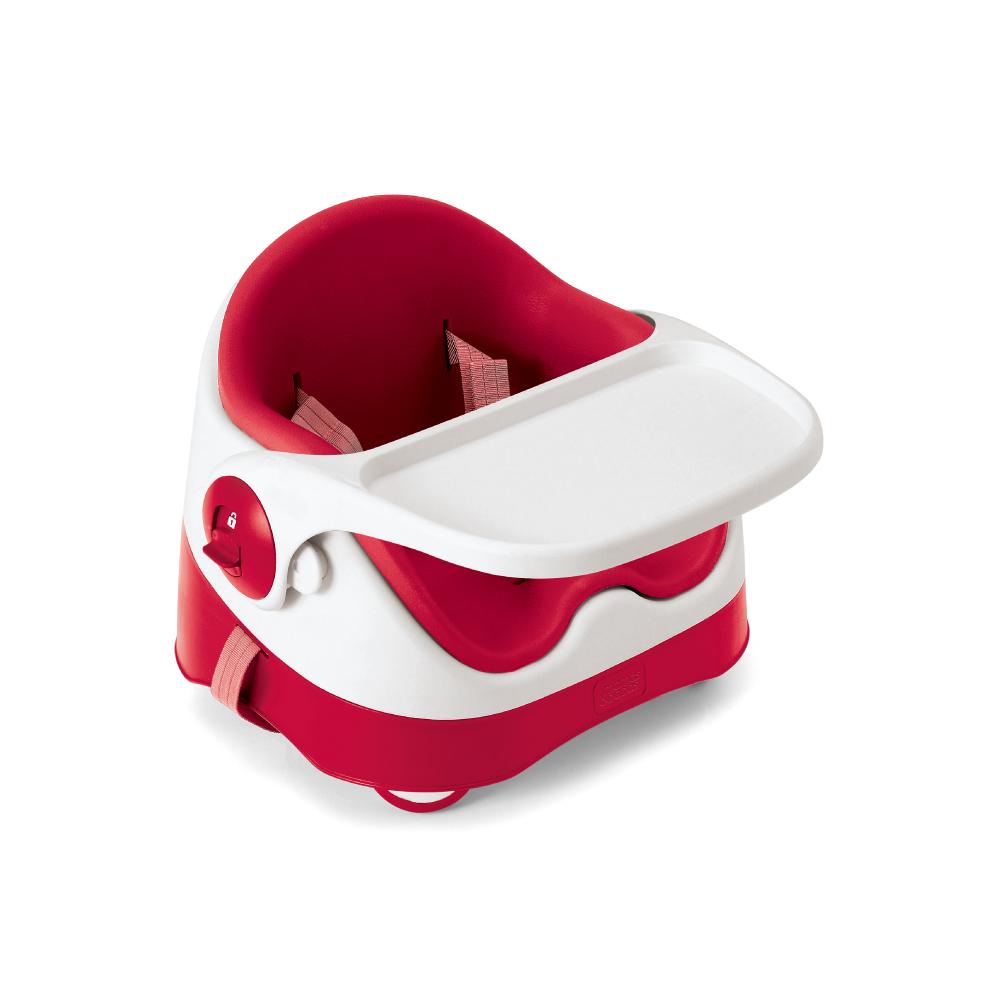 【Mamas & Papas】三合一都可椅-小丑紅