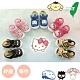 Sanrio三麗鷗 童鞋 護趾柔軟輕量減壓吸震寶寶學步涼鞋 共5款 product thumbnail 1