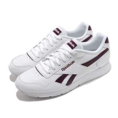 Reebok 休閒鞋 Royal Glide 運動 男鞋 海外限定 基本款 簡約 復古 穿搭 白 棕 FW0844
