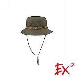 德國EX2 雙面漁夫帽