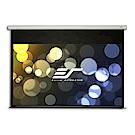 Elite Screens 87吋 1:1 經濟型電動幕-側掛馬達 ELECTRIC99S