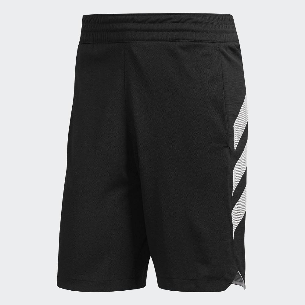 adidas 短褲 Accelerate 3-Stripes 男款