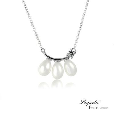 [時時樂限降] 大東山珠寶 珍珠項鍊耳環20選1 任選999