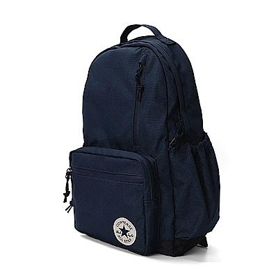 CONVERSE-後背包-深藍-10007271-A02