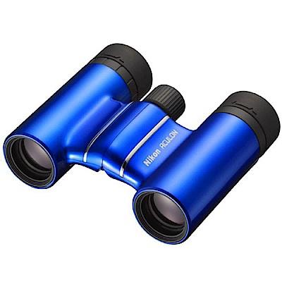NIKON ACULON T01-8X21雙筒望遠鏡(藍)