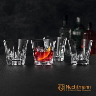 【Nachtmann】黃金年代威士忌杯(4入)