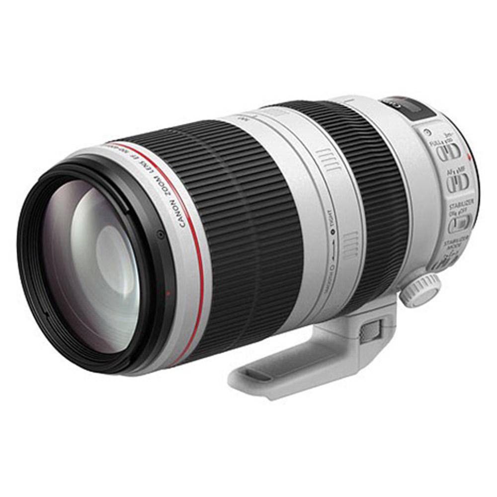 Canon EF 100-400mm F4.5-5.6 L IS U II 平輸