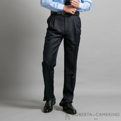 ROBERTA諾貝達 商務都會 上班族必選西裝褲 藍黑