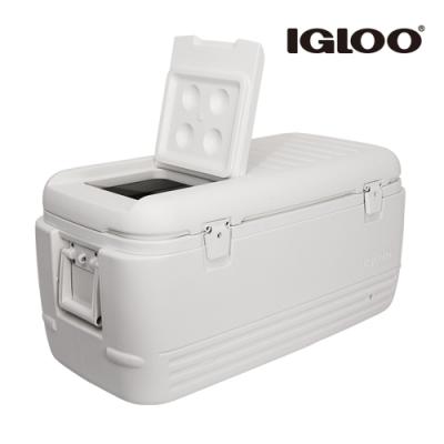 IGLOO  QUICK & COOL 五日鮮100QT 冰桶 11442