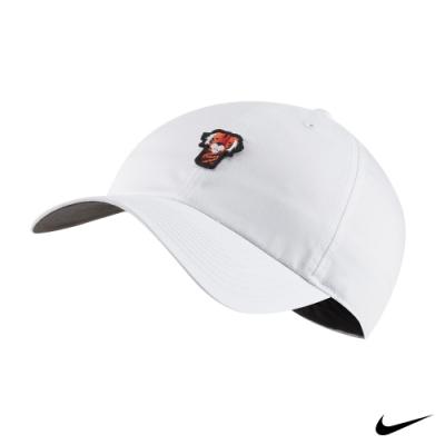 Nike Tiger Woods Heritage86 Frank 帽 白 BQ1309-100