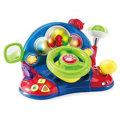 Kids II - Bright Starts 聲光駕駛方向盤玩具