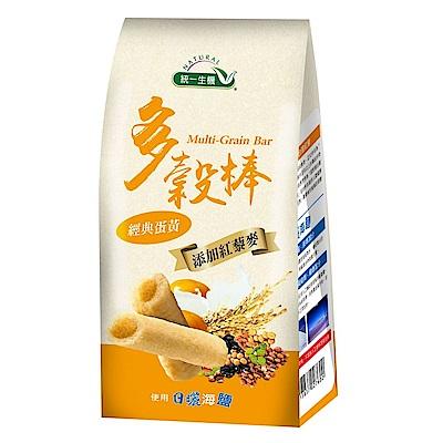 統一生機 紅藜多穀棒-經典蛋黃(150g)