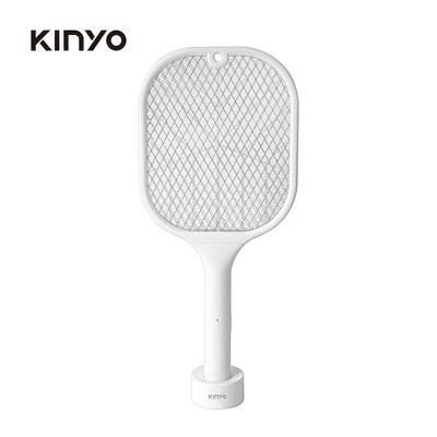 KINYO充電式二合一滅蚊器CML2320