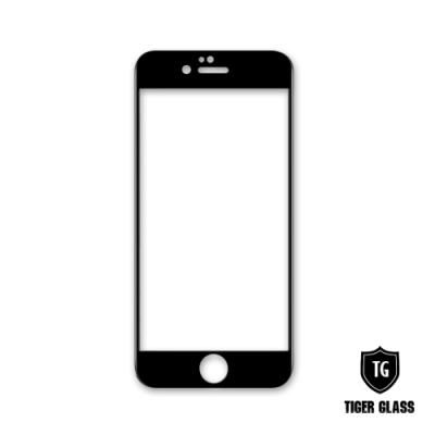T.G iPhone 6/6s Plus 全包覆滿版鋼化膜手機保護貼(防爆防指紋)2色