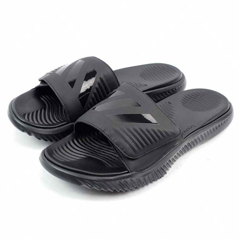 ADIDAS 拖鞋 ALPHABOUNCE 男鞋 @ Y!購物