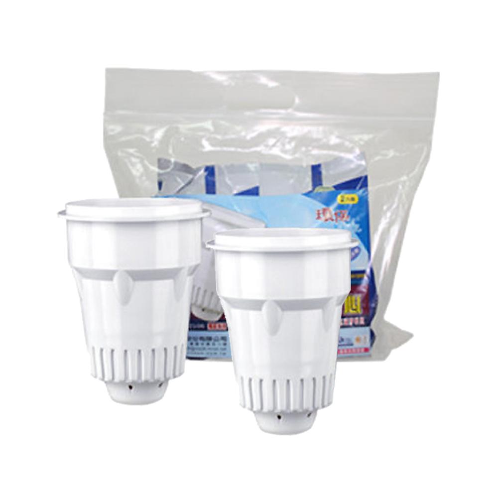 晶工牌感應式開飲機專用濾心(環保包裝) CF-2562(2入)*2袋