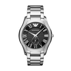 EMPORIO ARMANI 時尚品味男仕腕錶43mm(AR11086)