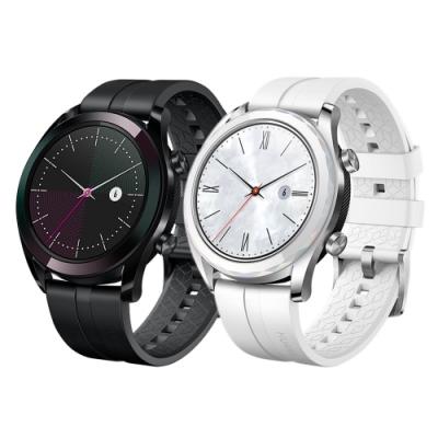 HUAWEI Watch GT GPS運動智慧手錶-雅致款
