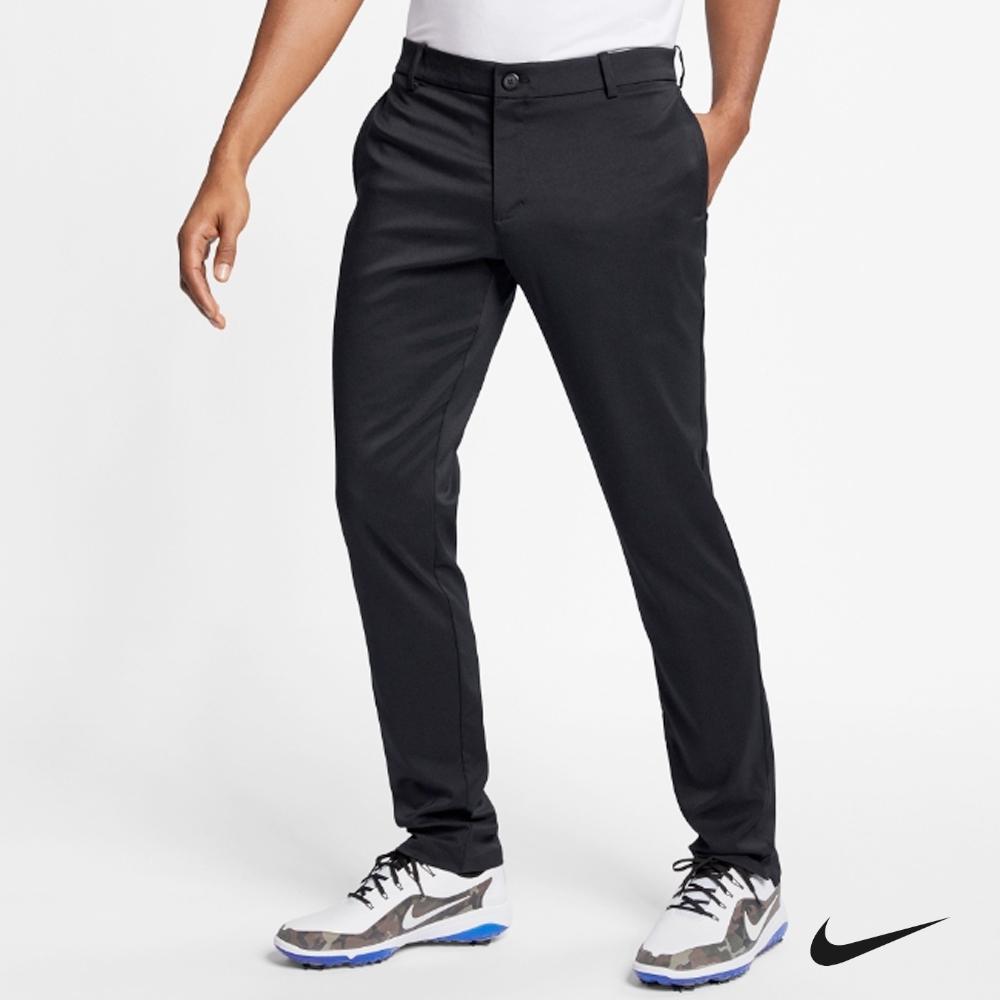 Nike Golf Flex 男子高爾夫長褲 黑 AJ5492-010