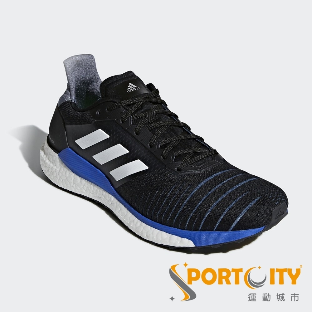 ADIDAS SOLAR GLIDE 男慢跑鞋 CQ3175