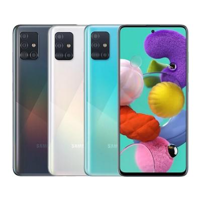 SAMSUNG Galaxy A51 (6G/128G) 6.5 吋八核心智慧機