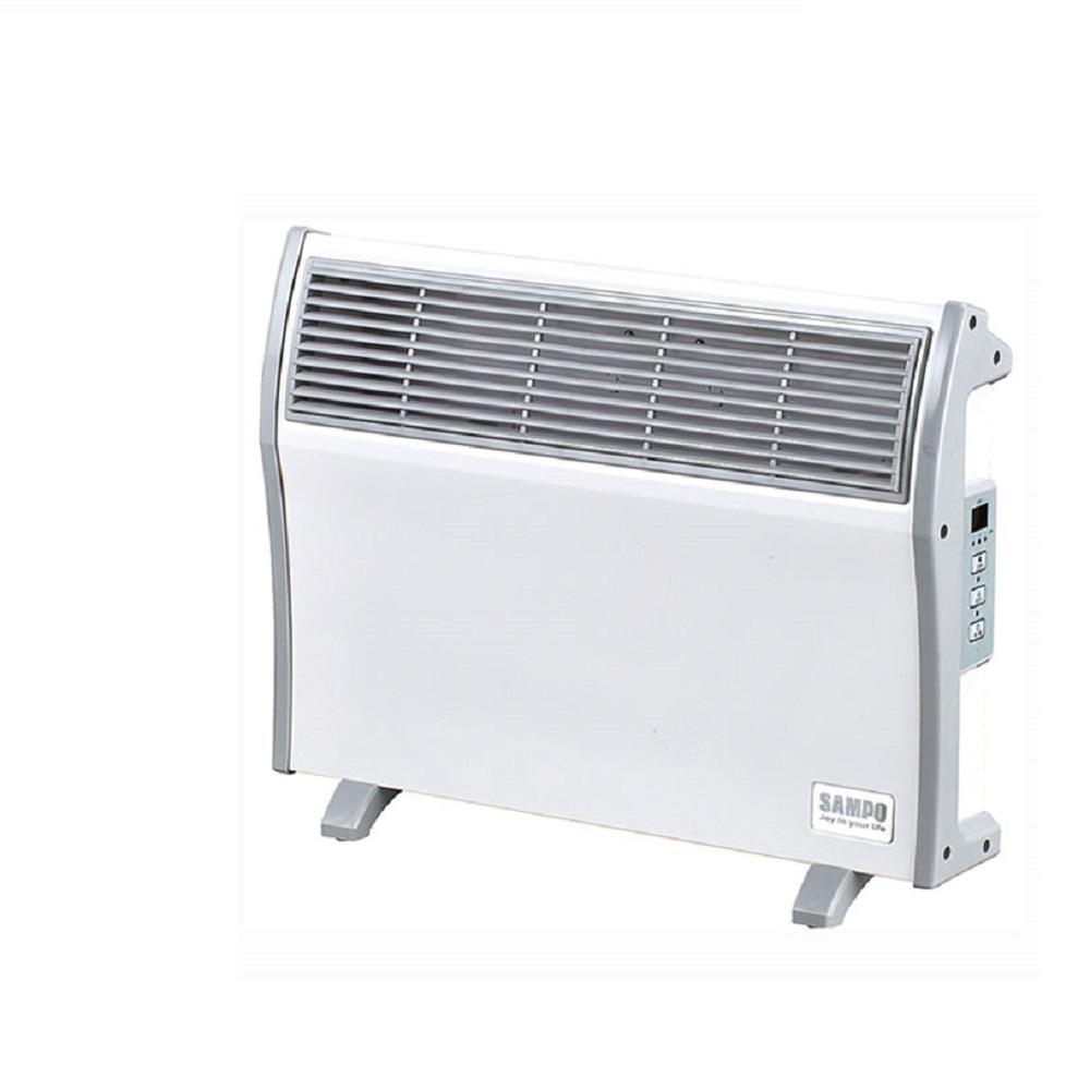 SAMPO 聲寶 浴室/臥房兩用電暖器 HX-FH10R