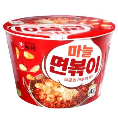農心 韓式香蒜炒麵(111g)